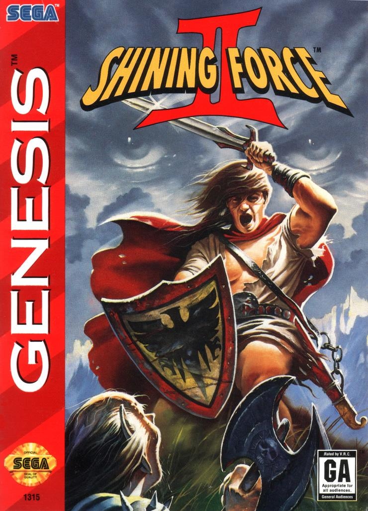 ShiningForce2